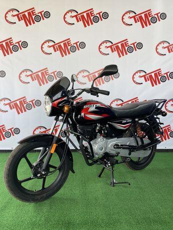 Мотоцикл новый Bajaj Boxer BM 125-150 . Гарантия .