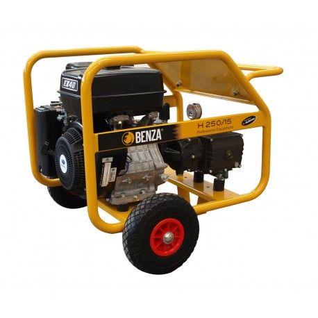 Lavadora de alta pressão Benza Gasolina 250/15 4R