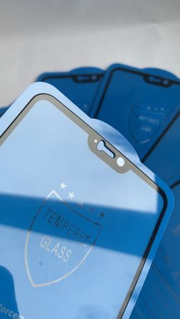 Стекло 10D Full Glue Xiaomi, Huawei, Vivo, OnePlus Акция!