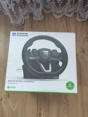 Kierownica Hori Racing Wheel Xbox One Series X/S Nowa!