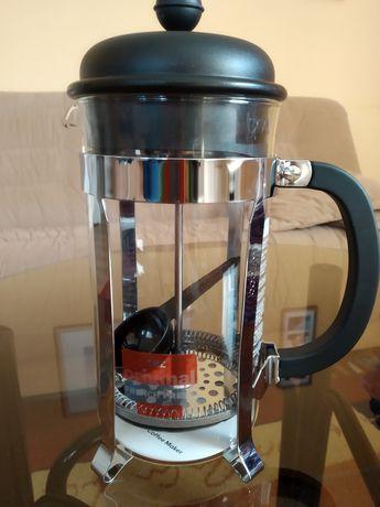 Kafeterka do zaparzania kawy