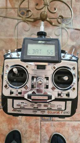 Аппаратура управления Hi-Tec Eclipse 7