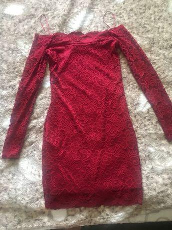 Сукня кружево