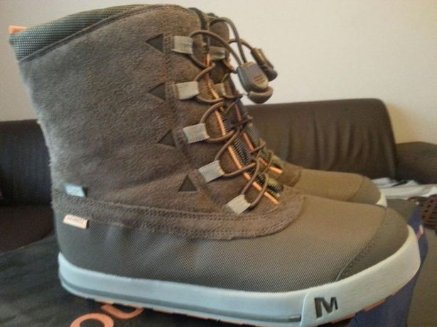 Buty Merrell snow bank roz 36