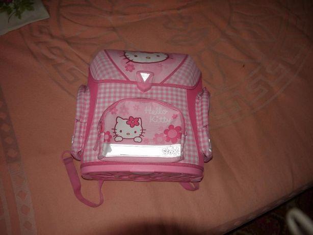 Hello Kitty рюкзак первокласника