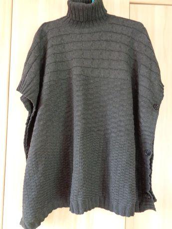 Sweter/Ponczo Esmara NOWE rozm one size