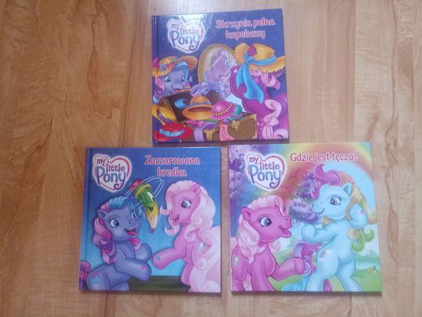 Bajki dla dzieci my little Pony