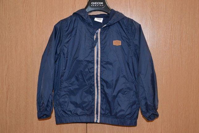 Куртка ветровка легкая курточка Tape a loeil новая