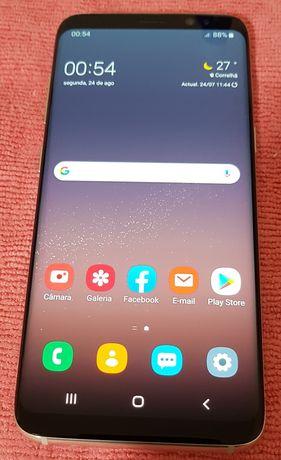 Samsung Galaxy S8 Desbloqueado,
