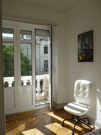 Apartamento Saldanha T4 Mobilado e equipado