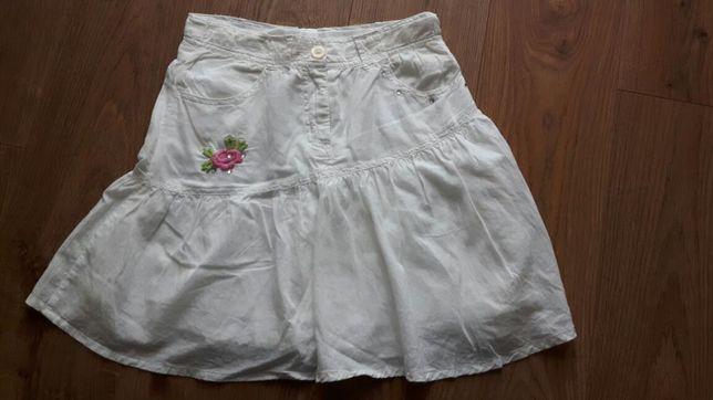Spódniczka spódnica 128