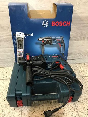 OBI! Młotowiertarka GBH 2-20D Bosch! Obniżka z 579 zł na 398 zł!