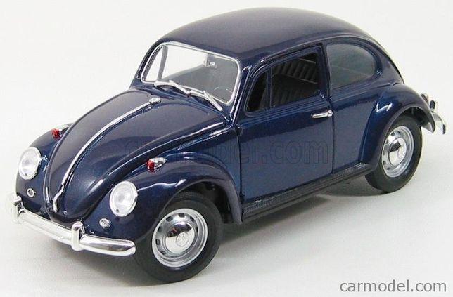 1/18Volkswagen beetle yat ming