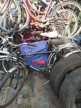 Rowery z Niemiec części pakiet