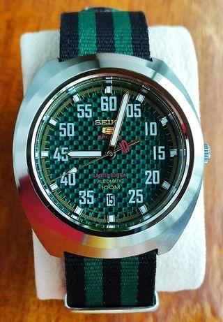 Seiko Sports  Limited Edition citizen orient Omega Tissot Rolex