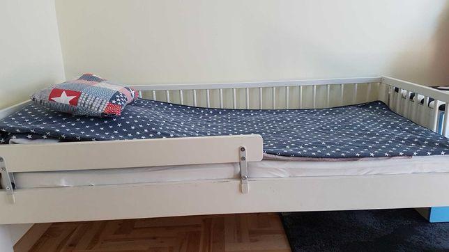 Ikea łóżko dla dzieci