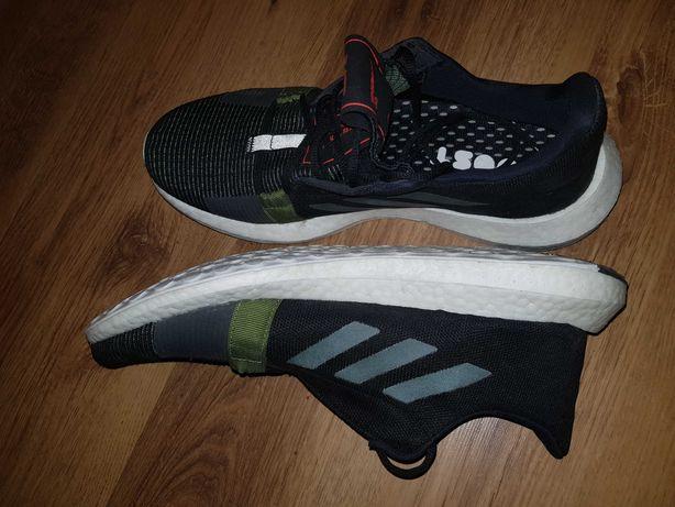 Adidas pureboost rozmiar 46, idealny stan