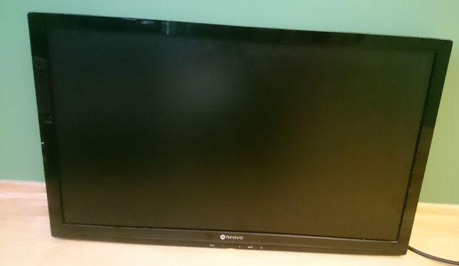 Monitor 27'' LED AGNeovo L-W27 FullHD 1080p uszkodz.