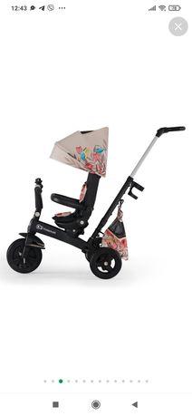 Продам детский ручной велосипед-трансформер