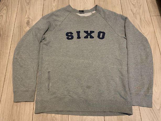 Szara bluza nike 6.0 nike better world - rozmiar L