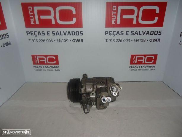 Compressor AC BMW Serie 1 120 Coupè