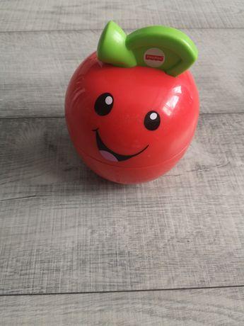 Zabawka jabłuszko