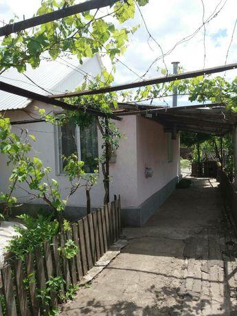 Дом в Тополевке