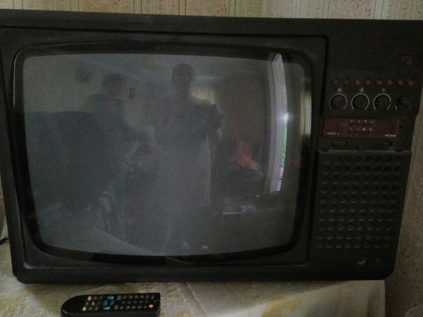 Продам телевизор Электрон