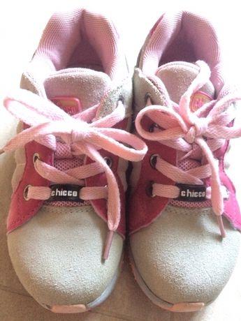 Дитячі осінні кросівки Chicco