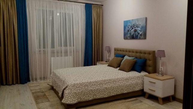 Оренда 2-кімнатної квартири в новобудові по вул.К.Мікльоша
