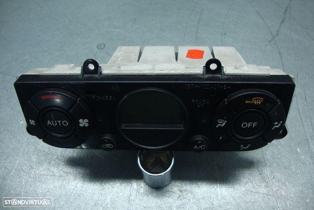 Painel digital de botões de sofagem Ford Galaxy/2004