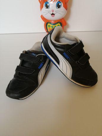 Детские кроссовки Puma!