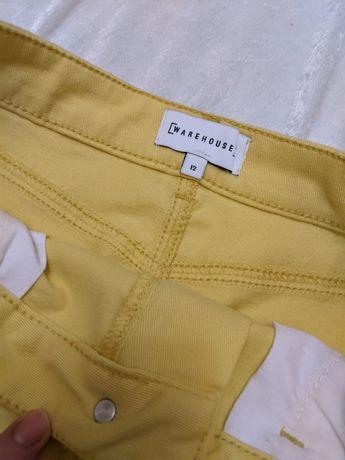 Юбка джинсовая женская Warehouse