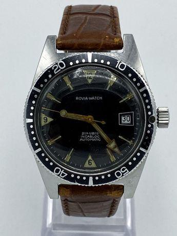 Relógio Rovia Watch Automático