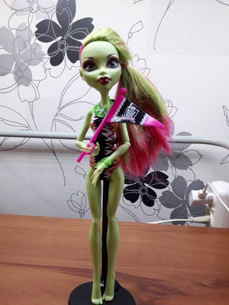 Кукла Монстр Хай Monster High Венера
