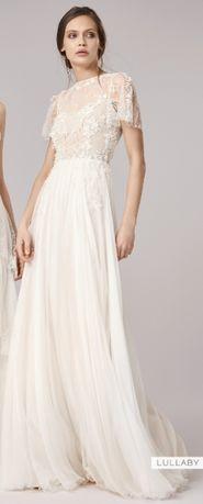 Suknia ślubna Anna Kara Lullaby 36-38