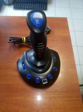 Игровой джойстик dragonfly joystick sl 6605