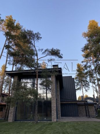 Продажа 2-этажного дома 299.6 м2 в Лебедевке
