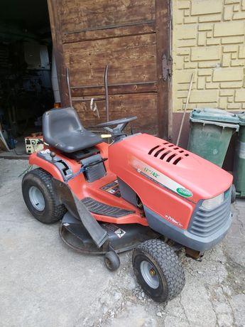 Kosiarka traktorek john deere scotts
