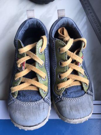 Дитяче взуття Ecco 24 р