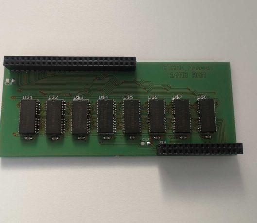 Atari FALCON 030 Pamięć RAM 14MB sprzedam lub zamienię