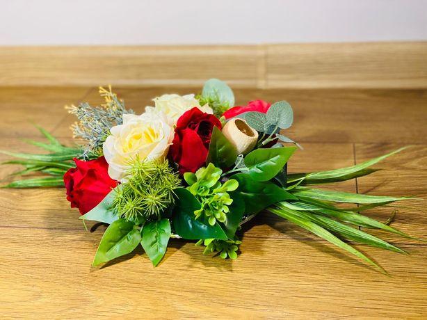 Dekoracja kwiatowa - zapraszam