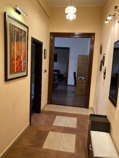 Wynajmę mieszkanie 75 m2 z pełnym wyposażeniem - KOŁO URZĘDU MIASTA