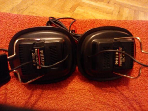 PHILIPS SBC484 słuchawki