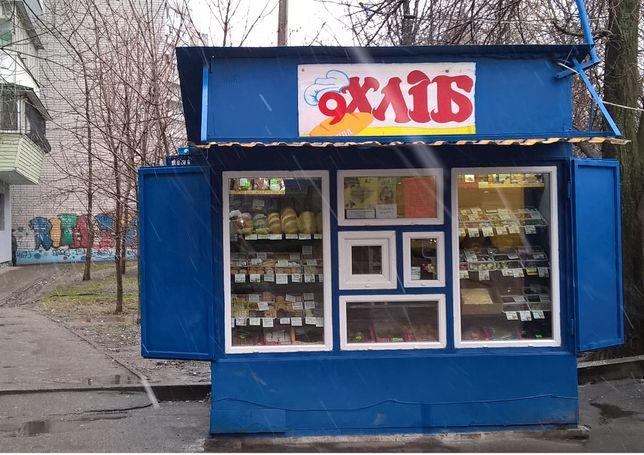 Продам Киоск с местом или без места
