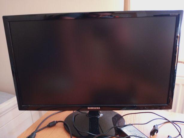 Monitor 22 cale Samsung