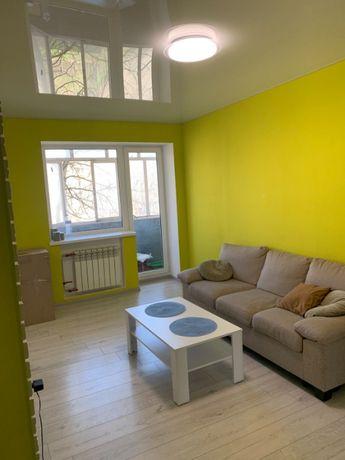 2-х комнатная отличная квартира на улице Красностуденческой