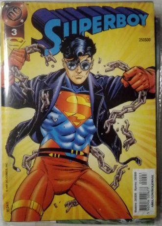 superboy / dc comics
