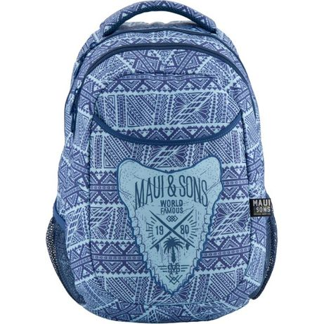 Рюкзак бренд KITE для девушки, размер L-на рост 145-175см