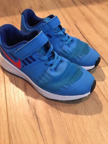Buty Nike 33.5 rozm